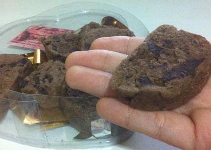 esses cookies valem a pena!