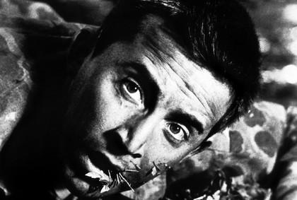 Paul-Mazursky-Fear-and-Desire